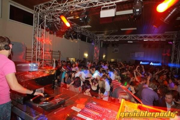 BBO XMAS Party 2009