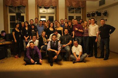 Gruppenfoto BBO e.V