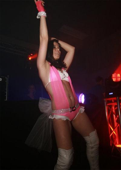 BBO Xmas Party 2011