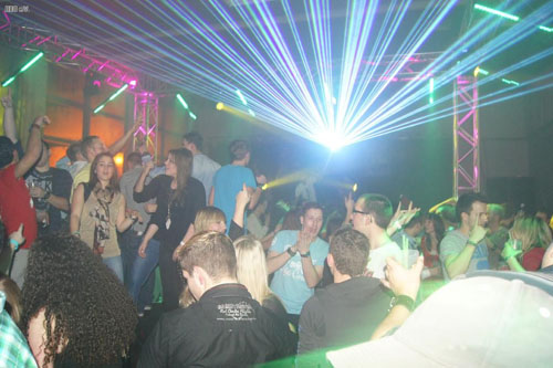 xmas party ottersheim 2012