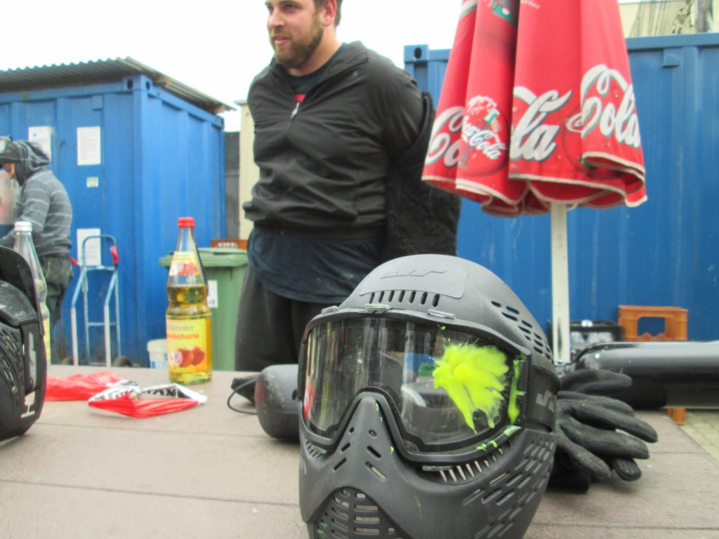 Paintball Ottersheim