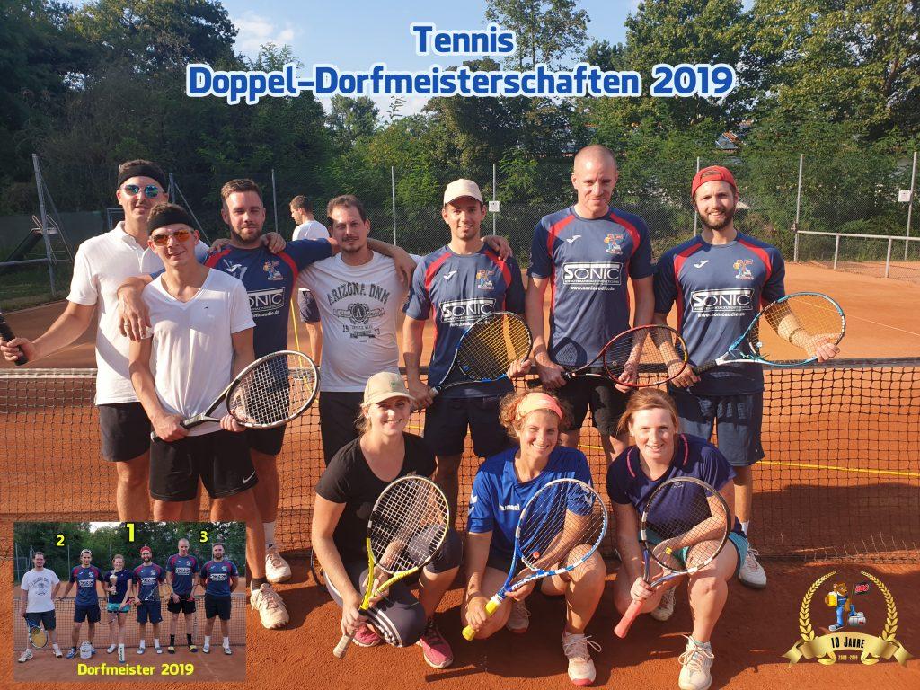tennis dorfmeisterschaften ottersheim